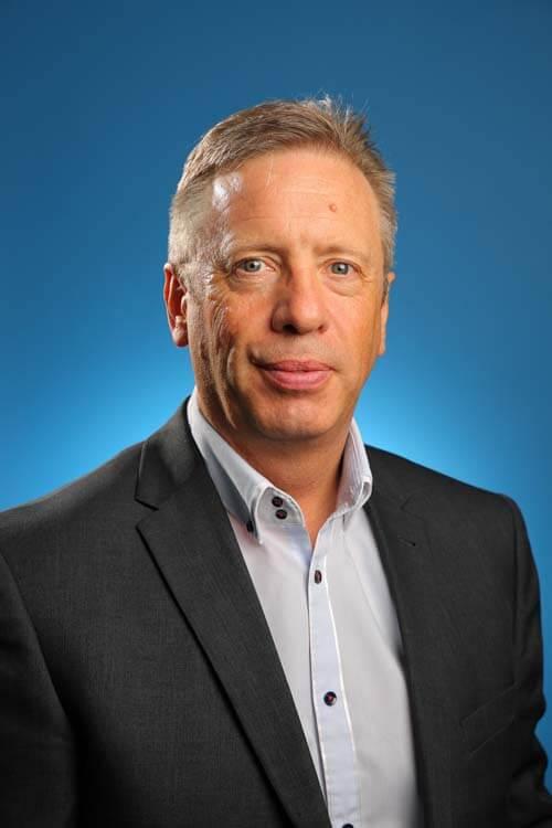Gary Bosher