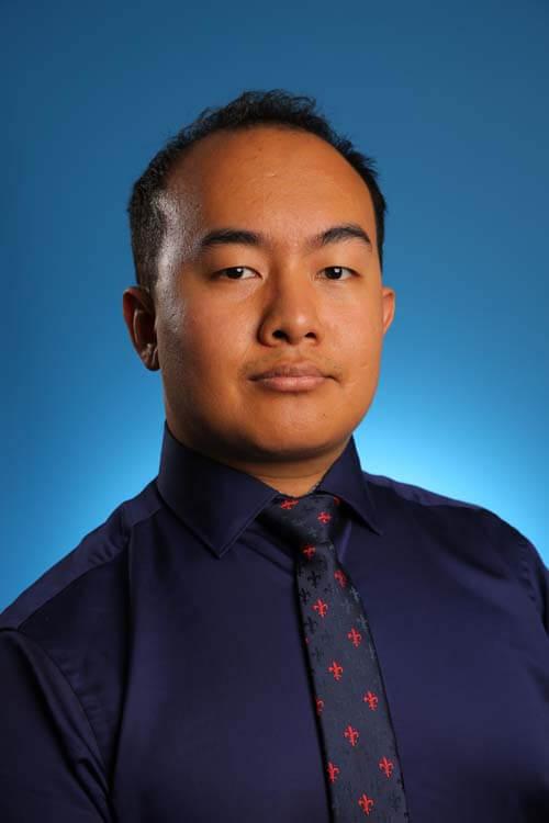 Sargum Gurung