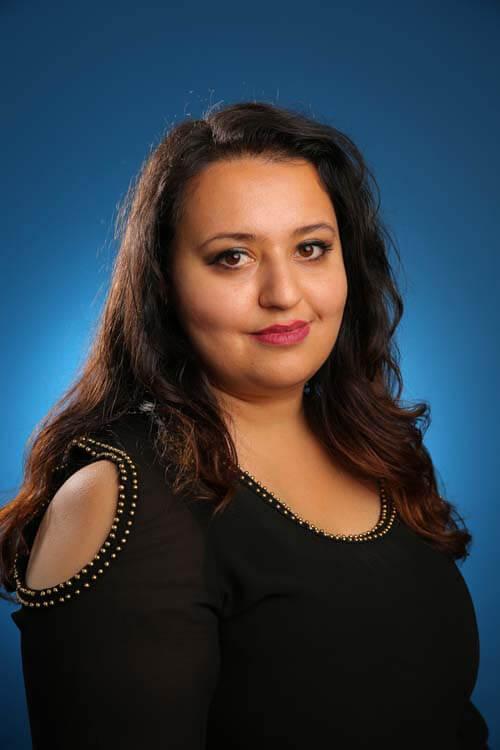 Alaha Nourzai