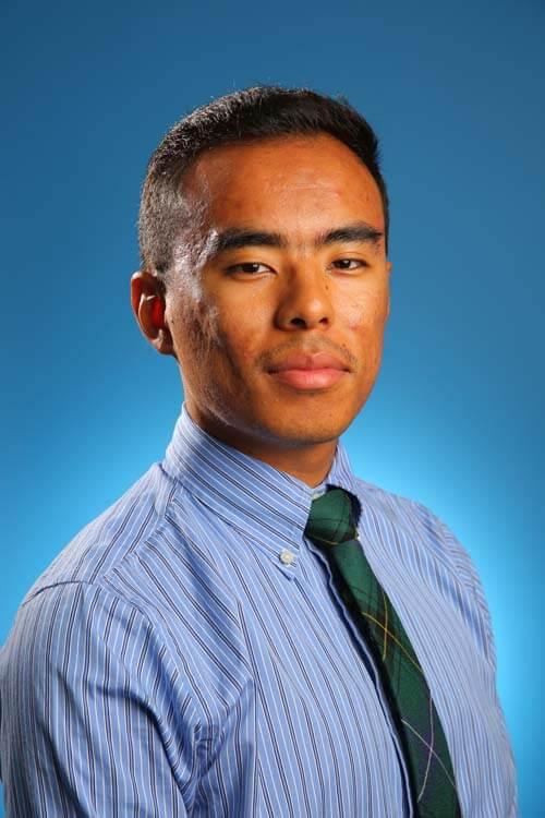 Jeetendra Gurung